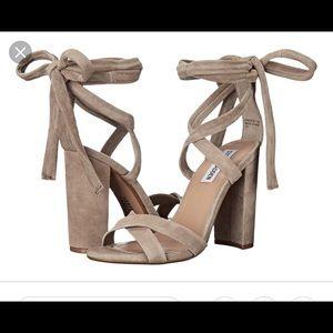 Steve Madden Christey heels